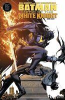 Batman Curse of the White Knight #8 COVER A DC Comics 2020 1ST PRINT SEAN MURPHY
