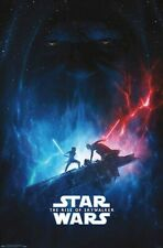 STAR WARS - RISE OF SKYWALKER - ONE SHEET POSTER - 22x34 - MOVIE 17639
