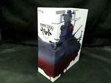 New Space Battleship Yamato 2199 BD-BOX Special Limited Edition Blu-ray Rare