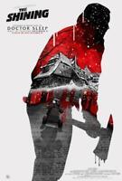 The Shining Movie Poster Photo Wall Art Print 8x10 11x17 16x20 22x28 24x36 27x40
