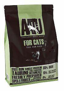 AATU 80/15 Cat Duck 3kg - 27300