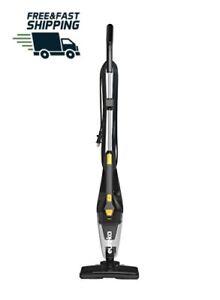 Aspiradora Ligera De Mano Con Cable Sin Bolsa Tipo Escoba Limpieza Vacuum 3EN1