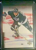 WAYNE GRETZKY 1995/96 UPPER DECK #99 ELECTRIC ICE PARALLEL (BV=$20)