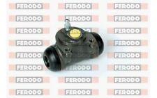 FERODO Cilindro de freno rueda Trasero Para RENAULT 12 FHW4245
