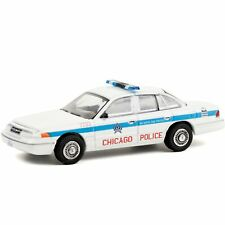 1995 Ford Crown Victoria Police Interceptor - Chicago Police