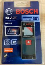 Bosch Blaze GLM 20 X 65ft Laser Measure *NEW SEALED* FREE SHIPPING!!(B.R)
