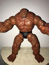 Marvel Legends Toybiz The Thing 6? figure fantastic 4