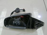 GENUINE 2011 Audi A3 Tfsi Ambition 08-13 left passenger Side Mirror Gray LX7Z