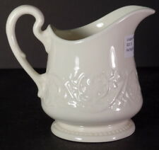 Wedgwood Patrician Creamer- New Condition