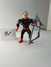 HE-MAN MOTU NINJOR ACTION FIGURE, 1986