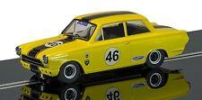 Scalextric C3502 Ford Cortina Mk1 Scalextric Club Car