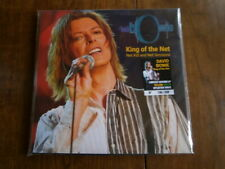 David BOWIE  King of the net