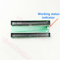 40-pin 3.5 ide male to male 40pin dom electronic disk to usb hard disk adapter