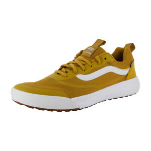 "Vans ""Ultrarange Rapidweld"" Sneakers (Arrowood/True White) Athletic Shoes"