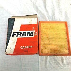 FORD GRANADA.Fram CA 4237 Air Filter   VINTAGE GARAGE FIND..