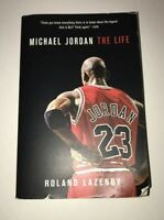 MICHAEL JORDAN: The Life by Roland Lazenby, Paperback, 2014