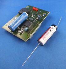 Batterie f Viessmann Trimatik Remplacement Batterie 3,6 V 2600 mA Batterie panneaux unité NEUF