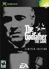 Godfather the Game Limited Edition Xbox New Xbox