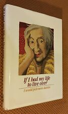If I Had My Life to Live Over : I Would Pick More Daisies by Sandra Martz HCDJ