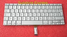 "New Apple MacBook Pro 17"" MA092LL/A A1151 Canadian French Keyboard AE76MK00010"