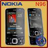Unlocked Genuine NOKIA N96 3G Symbian Mobile Phone - Manufacturer Direct