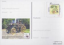 BRD (BR.Duitsland) PSo74 Speciale Postkaarten gefälligkeitsgestempelt gebruikt 2