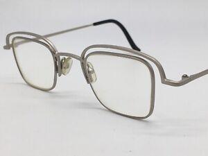 THEO Belgium True Vintage 3 Lait Silver Angular High End 42-25 Medium