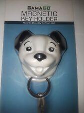 Gama Go magnetic dog key holder