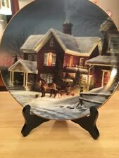 Terry Rein House Call Plate