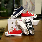 2017 Spring Children's Shoes Boys Girls Canvas Shoes Kids Sports Shoes Sneakers