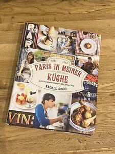 Rachel Khoo Kochbuch Paris in meiner Küche