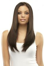 "Jon Renau EASIXTEND ELITE REMY HAIR 16"" 100% HUMAN HAIR *All colors* NEW IN BOX"