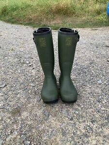 viking wellington boots