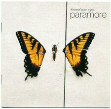 PARAMORE Brand New Eyes CD - Bonus Track