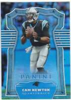 2017 Panini Brand Football Shining Armor #62 Cam Newton Panthers