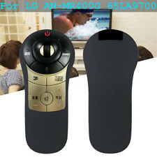 Magic Black Remote AKB73775907 (Remote Control Case) -for LG  AN-MR400G Smart TV