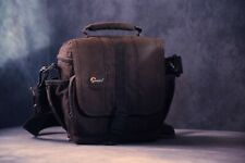 lowepro bag black color DSLR Camera Shoulder Bag very good condition