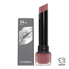 Covergirl Exhibitionist 24 Hour Ultra Matte Lipstick, You Choose