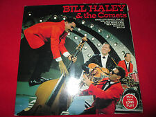 "Bill Haley And His Comets Scoop 33 ‎– 7SR 5012 6 Track7"" Vinyl 33.3 EP Single"