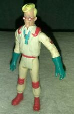 1987 The Real Ghostbusters Fright Features Egon Spengler Action Figure KENNER