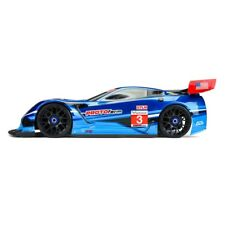 PROTOform 1551-40 1/8 Corvette C7.R Clear Body :GT Short Wheelbase