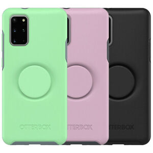NEW AUTHENTIC OtterBox Pop Symmetry Series for Galaxy S20 PLUS Case Cover