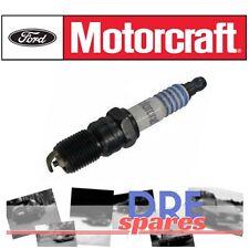2x MOTORCRAFT AGPR32CU11 SPARK PLUGS