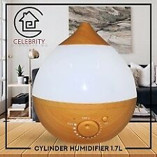 Celebrity Cylinder Humidifiers 1.7L