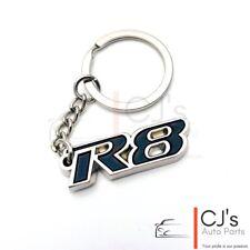 R8 Commodore Keyring Keychain VT VX VY VZ VE VF GTS Clubsport Sedan Wagon Ute
