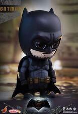 BATMAN - Batman Vs Superman Cosbaby Hot Toys Mini Figure UK SHIP IN STOCK