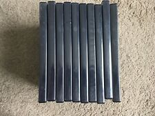 Used OEM Sony Playstation 2 PS2 Empty Replacement Game Cases Sticker Free!!