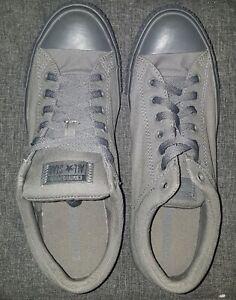 Converse Size 11 Euro 45