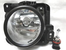 Glass Fog Driving Light Lamp w/Light Bulb Driver Side For 2009 2010 TSX