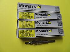 5 Glow Plugs VW LT35, 2,5tdi TDI 80kw, MKB ANJ,AVR Year 05.99